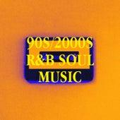 90S/2000S R&b Soul Music de R&B, R&B Divas United, R&B Divas