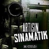 Sinamatik by Artisin
