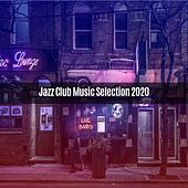 JAZZ CLUB MUSIC SELECTION 2020 de Beretta