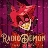 Radio Demon de NateWantsToBattle