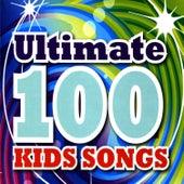 Ultimate 100 Kids Songs by Juice Music