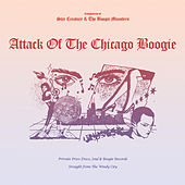 Attack Of The Chicago Boogie by Various Artists