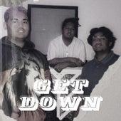 Get Down de Pk Dreamz