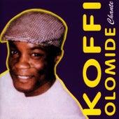 Chante 1985-1986 by Koffi Olomide