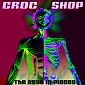 The Rest in Pieces fra Croc Shop