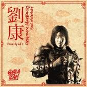 Liu Kang by Cashmere Moebukz