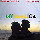 My Jamaica by Nakeeba Amaniyea