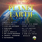 Planet Earth Riddim by Various Artists