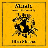 Music Around the World by Nina Simone by Nina Simone