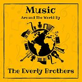 Music Around the World by the Everly Brothers by The Everly Brothers