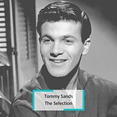 Tommy Sands - The Selection von Tommy Sands
