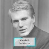 Adam Faith - The Selection von Adam Faith