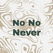 No No Never by Various Artists