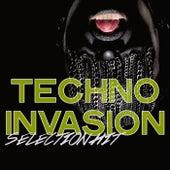 Techno Invasion Selection Hits de Various Artists