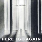 Here I Go Again by The Brian J. White Quartet