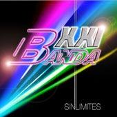 Sin Limites by Banda XXI