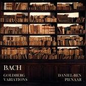 Bach: Goldberg Variations by Daniel-Ben Pienaar