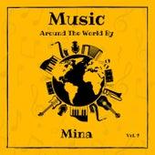 Music Around the World by Mina, Vol. 2 von Mina