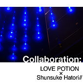 Collaboration by Love Potion