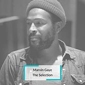Marvin Gaye - The Selection de Marvin Gaye