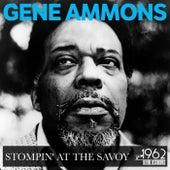 Stompin' at the Savoy de Gene Ammons