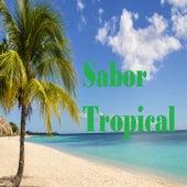 Sabor Tropical de Eddy Herrera, Kinito Mendez, Peña Suazo Y Su Banda Gorda, Ramon Orlando