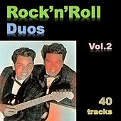 Rock'n'Roll Duos Vol. II by Ike