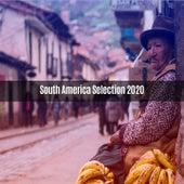 SOUTH AMERICA SELECTION 2020 de Dalla Vecchia