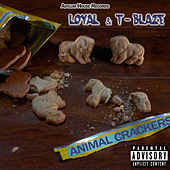 Animal Crackers von The Loyal