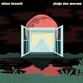 Plage des morons by Chloé Breault