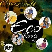 Consciente by Eco Rootspr