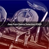 JAZZ FUNK DANCE SELECTION 2020 de Baldini