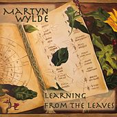 Learning from the Leaves by Martyn Wylde