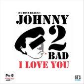 I Love You by My Boyz Beatz