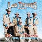 Ayer, Hoy y Siempre Vol.1 by Los Tucanes de Tijuana