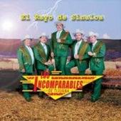 EL Rayo De Sinaloa by Los Incomparables De Tijuana