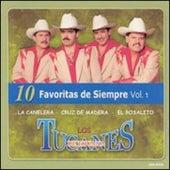 10 Favoritas De Siempre Vol.1 by Los Tucanes de Tijuana