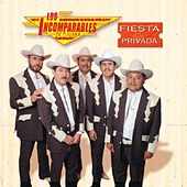 Fiesta Privada by Los Incomparables De Tijuana