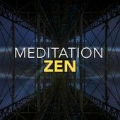 Meditation Zen by Nature Sounds (1)