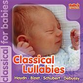 Classical Lullabies by Various Artists