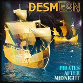 Pirates After Midnight by Desmeon