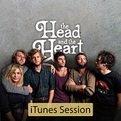 iTunes Session (2011) by The Head and the Heart