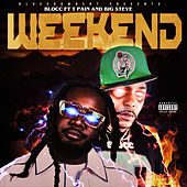 The Weekend by Blocc