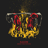 Salem (Burn the Witch) van Nothing More
