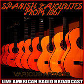 Spanish Favourites from 1961 von Various Artists