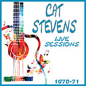 Live Sessions 1970-71 (Live) de Yusuf / Cat Stevens