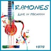 Live in Michigan 1979 (Live) di The Ramones