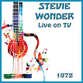 Live on TV 1972 (Live) de Stevie Wonder