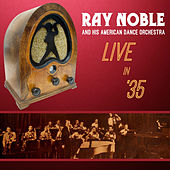 Live in '35 de Ray Noble