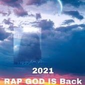 RAP GOD IS BACK de Big-Ztheboss